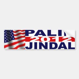 Palin-/Jindalbildekal Bildekal