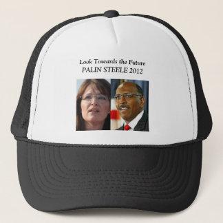 Palin Steele 2012 Keps