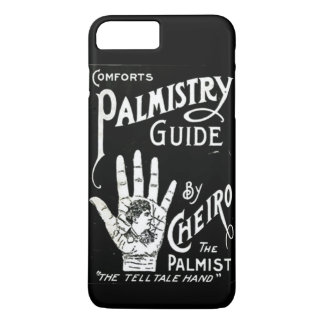Palmistry vägleder plusfodral för iPhone 7