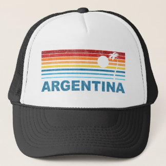 Palmträd Argentina Keps