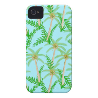 Palmträd Case-Mate iPhone 4 Skydd