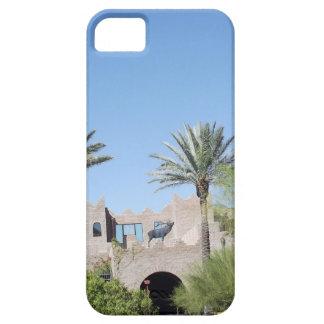 Palmträd iPhone 5 Case-Mate Skydd