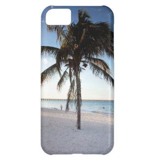 Palmträd iPhone 5C Fodral
