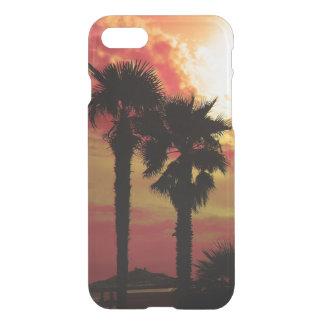 palmträd iPhone 7 skal