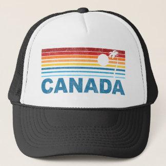 Palmträd Kanada Keps
