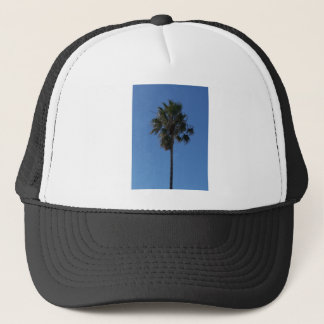 Palmträd Keps