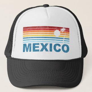 Palmträd Mexico Truckerkeps