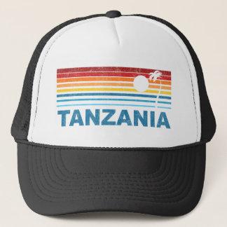 Palmträd Tanzania Truckerkeps