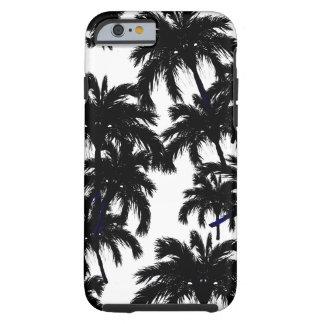 Palmträd Tough iPhone 6 Case