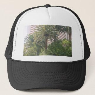 Palmträd Truckerkeps