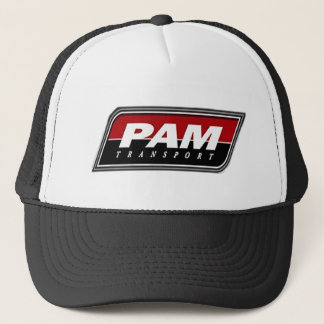Pam-transport Truckerkeps