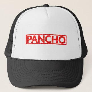 Pancho frimärke keps