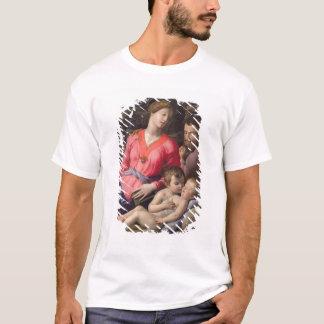 Panciatichi den heliga familjen, c.1530-32 (olja t shirts