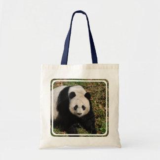 panda-92 tygkasse