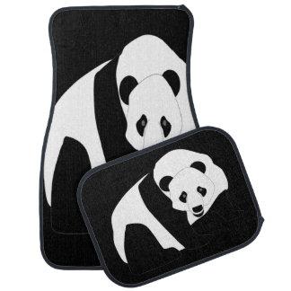 Panda Bilmatta
