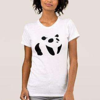 Panda Cami T Shirts