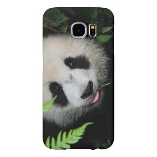 Panda i vilden galaxy s5 fodral