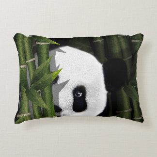 Panda Prydnadskudde