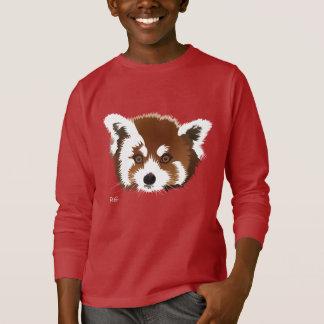 Panda Treffen - Shirt Tröjor
