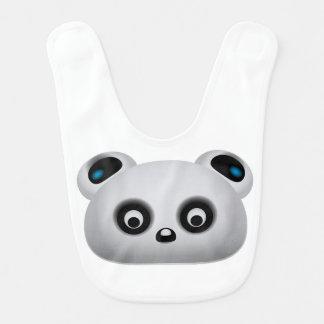 Pandabjörn Hakklapp