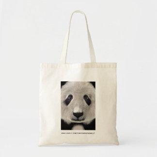 Pandabjörn Tygkasse