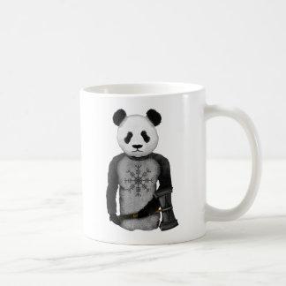 Pandabjörn Viking Kaffemugg