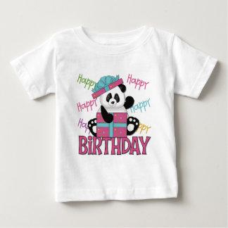 Pandafödelsedag Tshirts