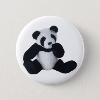 Pandaleksak Standard Knapp Rund 5.7 Cm