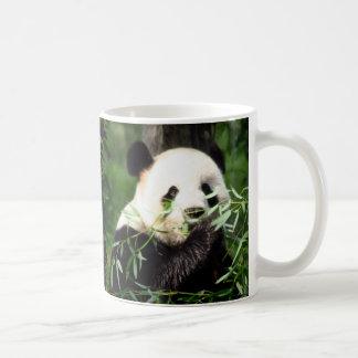 Pandamugg Vit Mugg