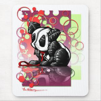 PandaPet Mousepad Musmatta