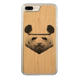 Pandatrooper Carved iPhone 7 Plus Skal