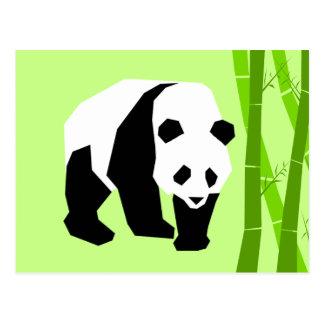 Pandavykort Vykort