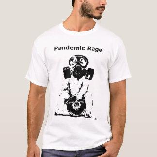Pandemicursinne - skjorta för protest t tröjor