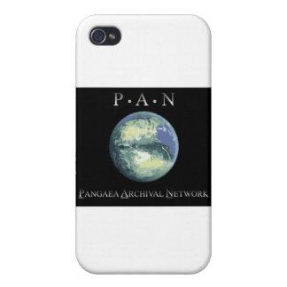 Pangaea arkivnätverks Ipad fodral iPhone 4 Hud