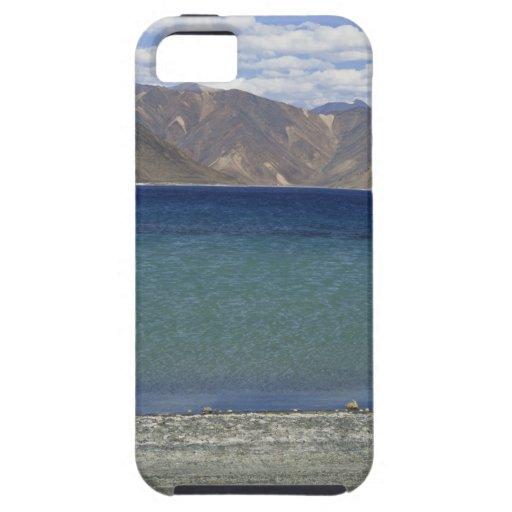 Pangong sjö, Ladakh, Indien iPhone 5 Cases