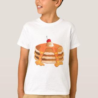 Pannkakabunt T-shirts