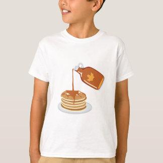 Pannkakor & sirap tröjor
