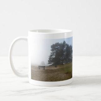 Panorama- Heathland i dimmamugg Kaffemugg