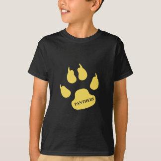 Pantertass T Shirt