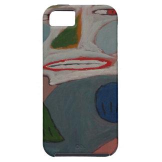 Pantomimmet - vid S.B. Eazle iPhone 5 Cover