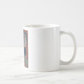 Pantomimmet - vid S.B. Eazle Kaffe Mugg