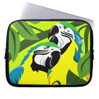 Papegoja Laptop Sleeve