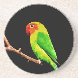 Papegoja Underlägg
