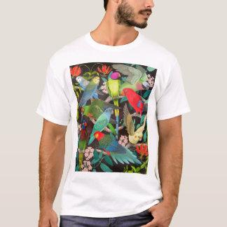 Papegojor av världen II T Shirts