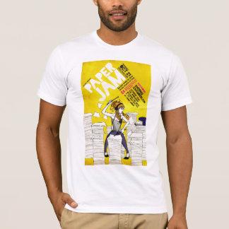 Paperjamposter Tshirts