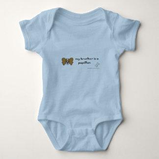 papillon t shirts