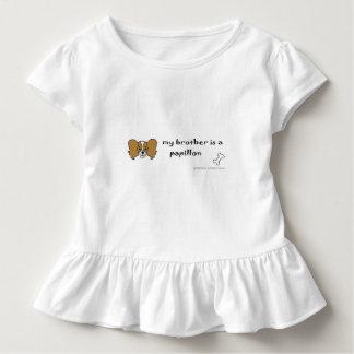 papillon tröjor