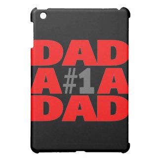 Pappa #1 iPad mini mobil fodral