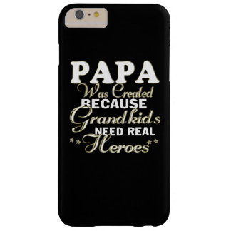 PAPPA BARELY THERE iPhone 6 PLUS FODRAL