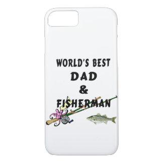 Pappa och fiske